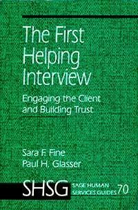 The first helping interview (бук)