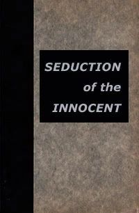 Seduction of the Innocent (букинист)