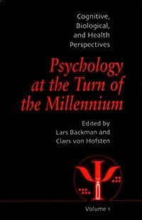 Psychology at the Turn of the Millennium (букинист)